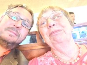 mom-selfie